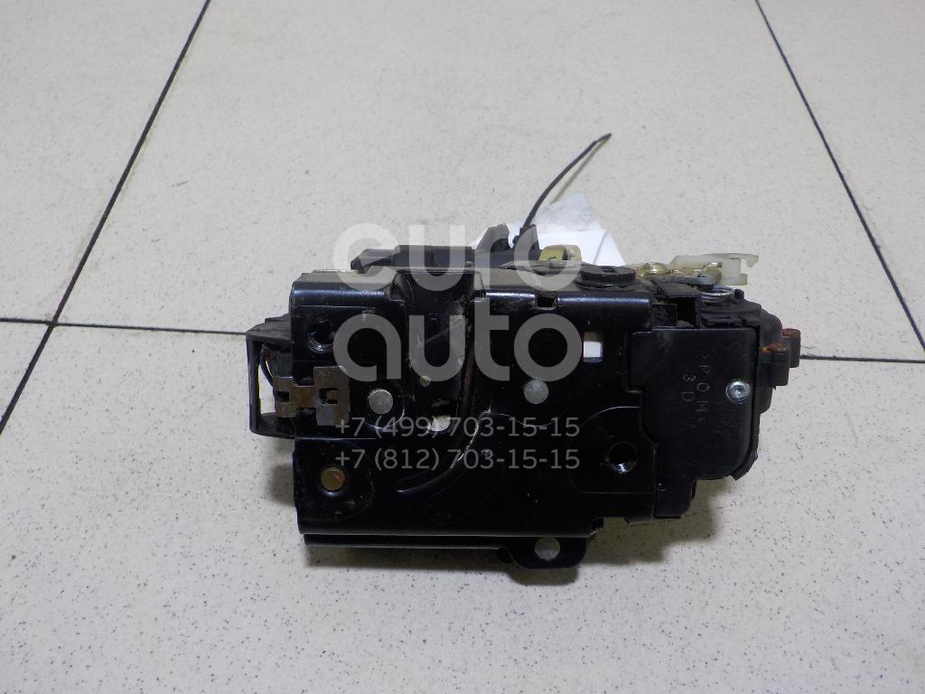 Купить Замок двери задней правой VW Passat [B5] 1996-2000; (3B4839016A)