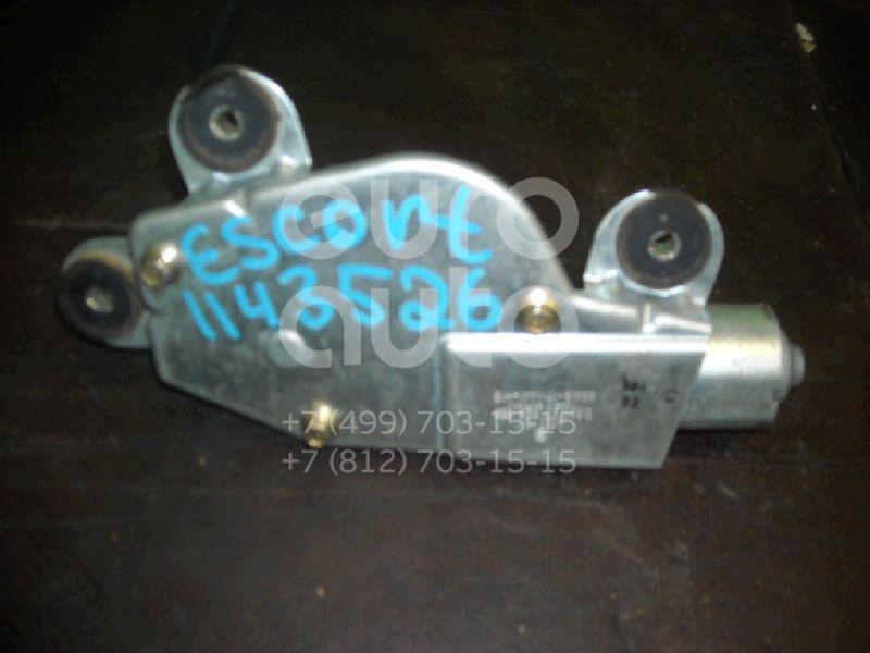 Моторчик стеклоочистителя задний для Ford Escort/Orion 1995-2000 - Фото №1