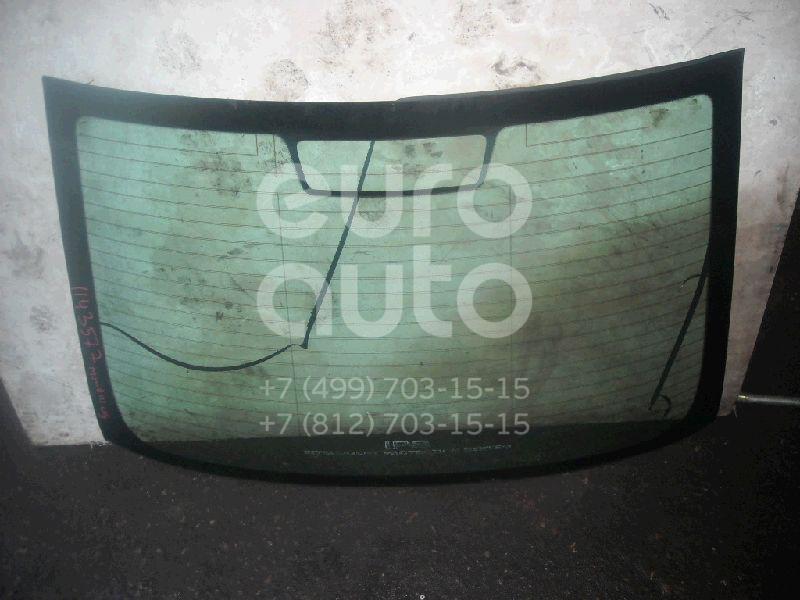 Стекло заднее для Ford Mondeo III 2000-2007 - Фото №1