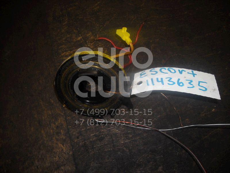 Механизм подрулевой для SRS (ленточный) для Ford Escort/Orion 1995-2000 - Фото №1