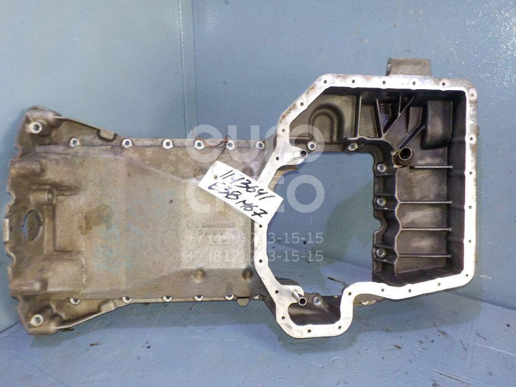 Поддон масляный двигателя для BMW 7-серия E38 1994-2001;5-серия E34 1988-1995;5-серия E39 1995-2003 - Фото №1