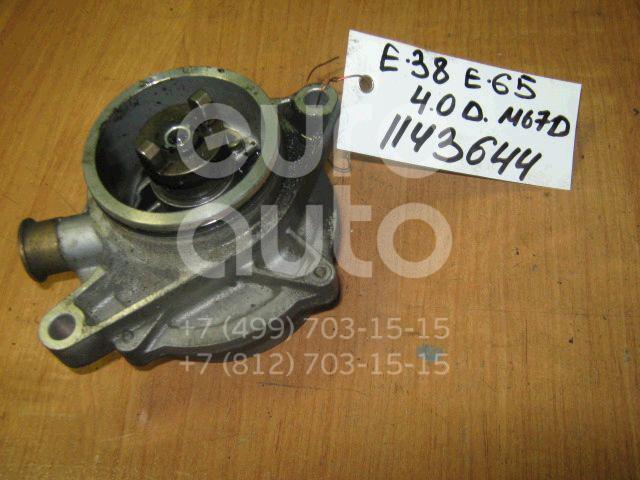 Насос вакуумный для BMW 7-серия E38 1994-2001;7-серия E65/E66 2001-2008 - Фото №1