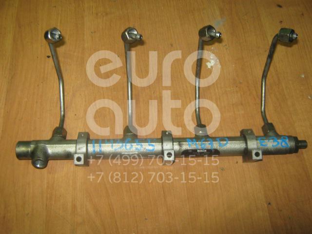 Рейка топливная (рампа) для BMW 7-серия E38 1994-2001 - Фото №1