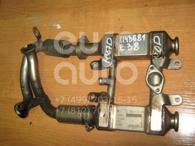 Радиатор системы EGR для BMW 7-серия E38 1994-2001 - Фото №1
