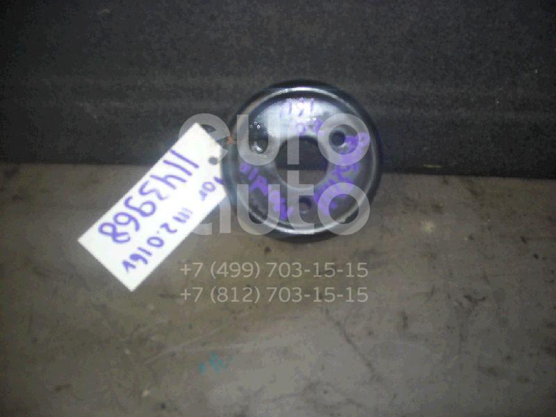 Шкив водяного насоса (помпы) для Ford Mondeo III 2000-2007;Focus II 2005-2008;Fusion 2002-2012;C-MAX 2003-2011;Fiesta 2001-2008;Galaxy 2006-2015;Mondeo IV 2007-2015;Focus II 2008-2011 - Фото №1