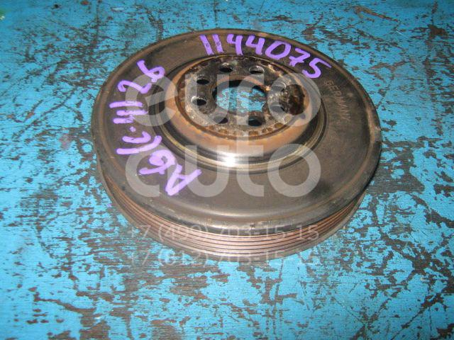Шкив коленвала для Audi A6 [C4] 1994-1997;100 [C4] 1991-1994;A8 [4D] 1994-1998;80/90 [B4] 1991-1994 - Фото №1