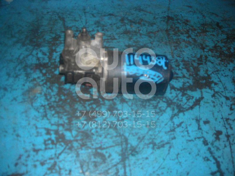 Моторчик стеклоочистителя передний для VW Polo 1994-1999 - Фото №1