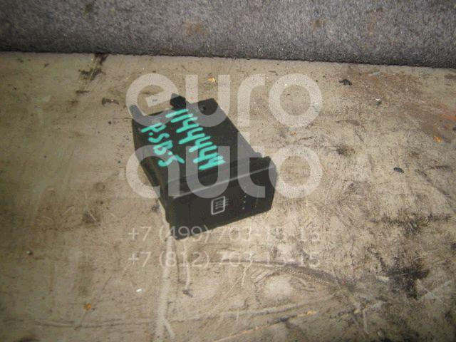 Кнопка обогрева заднего стекла для VW Passat [B5] 2000-2005;Passat [B5] 1996-2000 - Фото №1