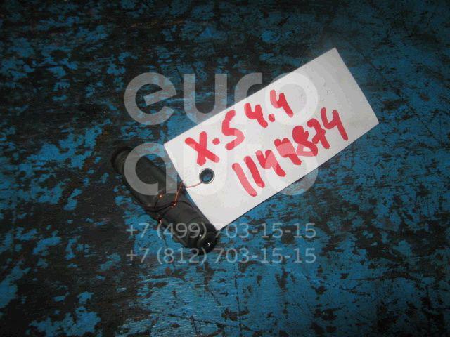 Форсунка инжекторная электрическая для BMW,Land Rover X5 E53 2000-2007;5-серия E39 1995-2003;7-серия E38 1994-2001;Range Rover III (LM) 2002-2012;Z8 2000-2003 - Фото №1