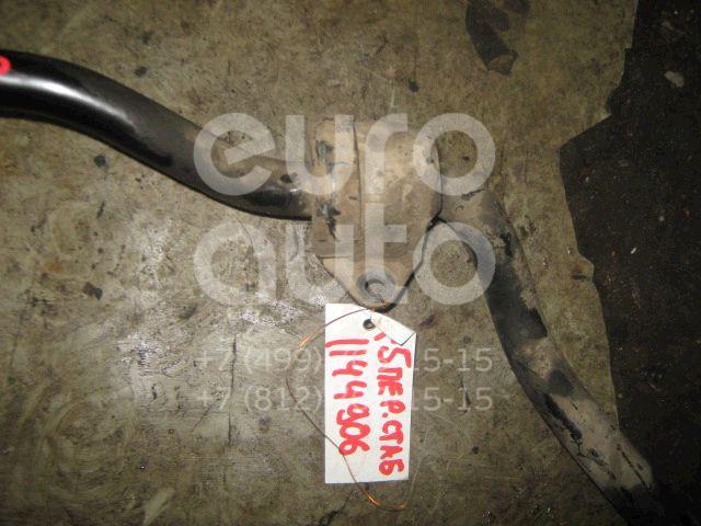 Скоба для BMW X5 E53 2000-2007 - Фото №1