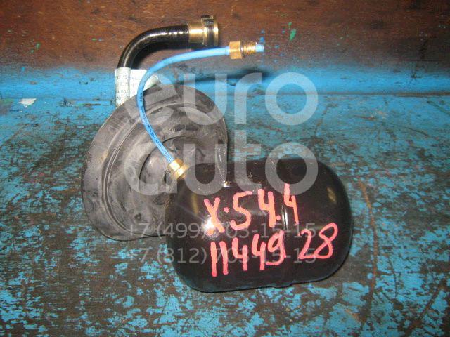 Ресивер воздушный для BMW X5 E53 2000-2007 - Фото №1