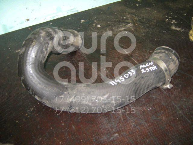 Патрубок для Audi A6 [C5] 1997-2004 - Фото №1