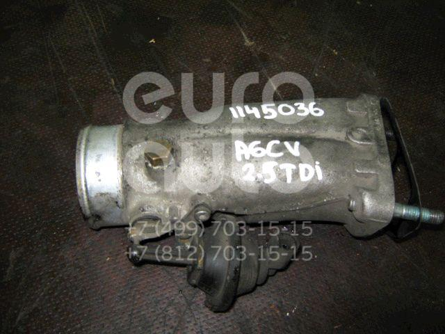Заслонка воздушная для Audi A6 [C5] 1997-2004 - Фото №1