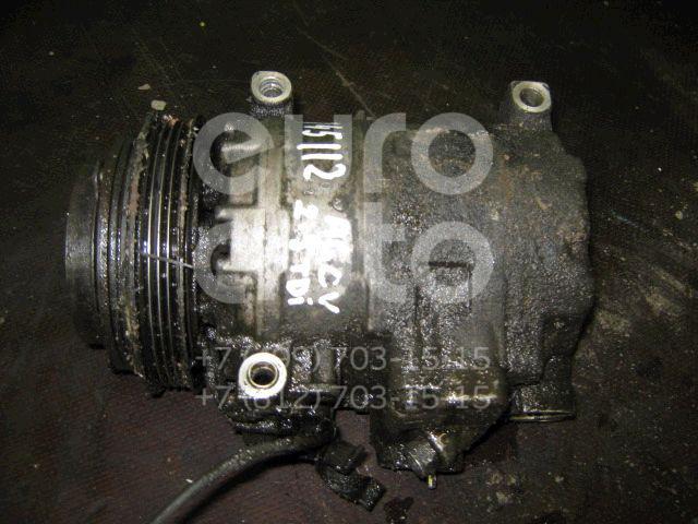 Компрессор системы кондиционирования для Audi,VW,Skoda A6 [C5] 1997-2004;A4 [B5] 1994-2000;A8 1994-1998;Passat [B5] 1996-2000;A8 1998-2003;Passat [B5] 2000-2005;Superb 2002-2008 - Фото №1