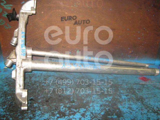 Фланец двигателя системы охлаждения для BMW X5 E53 2000-2007 - Фото №1