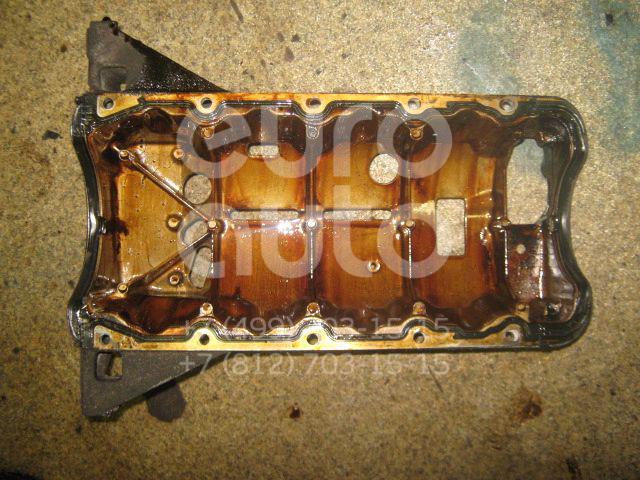 Поддон масляный двигателя для Ford Focus I 1998-2004 - Фото №1