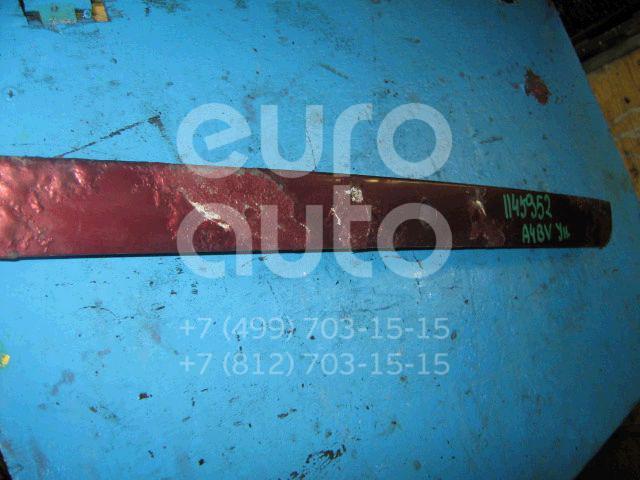 Накладка двери багажника для Audi A4 [B5] 1994-2001 - Фото №1