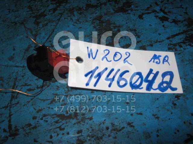 Кнопка многофункциональная для Mercedes Benz W202 1993-2000;W210 E-Klasse 1995-2000;C208 CLK coupe 1997-2002 - Фото №1