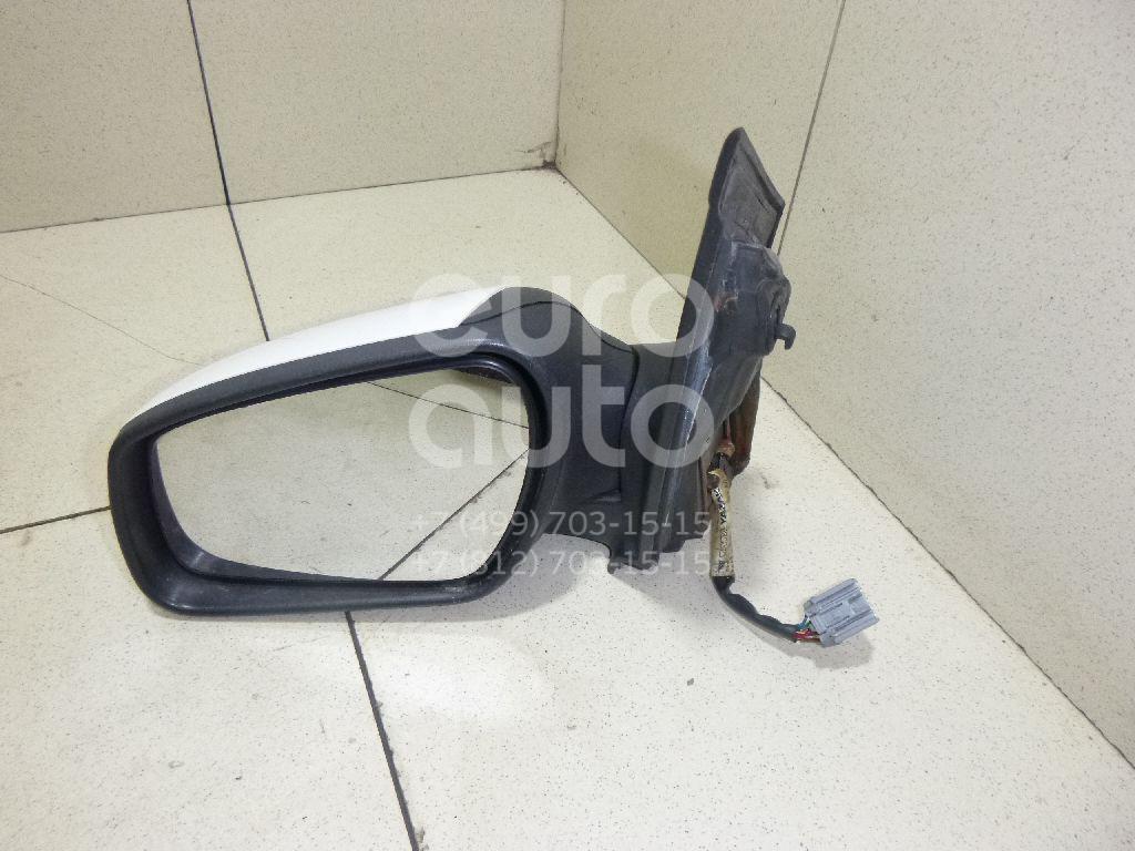 Купить Зеркало левое электрическое Ford Focus II 2005-2008; (1439071)