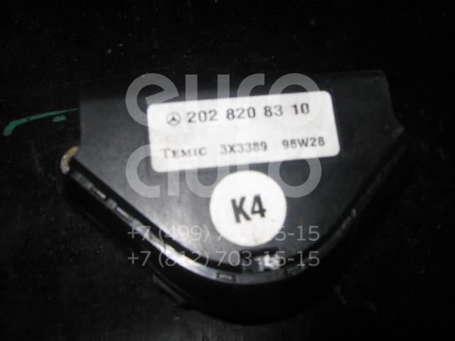 Датчик для Mercedes Benz W202 1993-2000;W140 1991-1999;C208 CLK coupe 1997-2002 - Фото №1