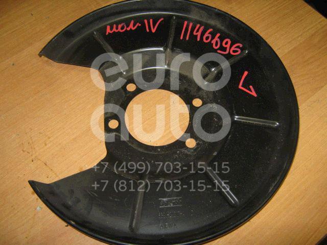 Пыльник тормозного диска для Volvo Mondeo IV 2007-2015;Galaxy 2006>;S-MAX 2006>;Kuga 2008-2012;V70 2007-2013 - Фото №1