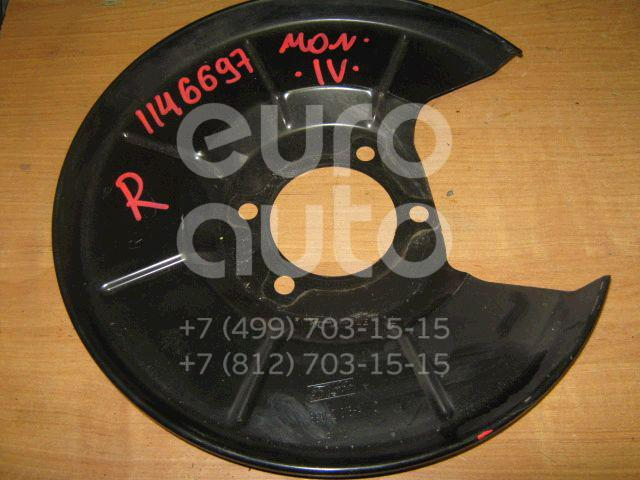 Пыльник тормозного диска для Ford,Volvo Mondeo IV 2007-2015;Galaxy 2006-2015;S-MAX 2006-2015;Kuga 2008-2012;V70 2007-2013 - Фото №1