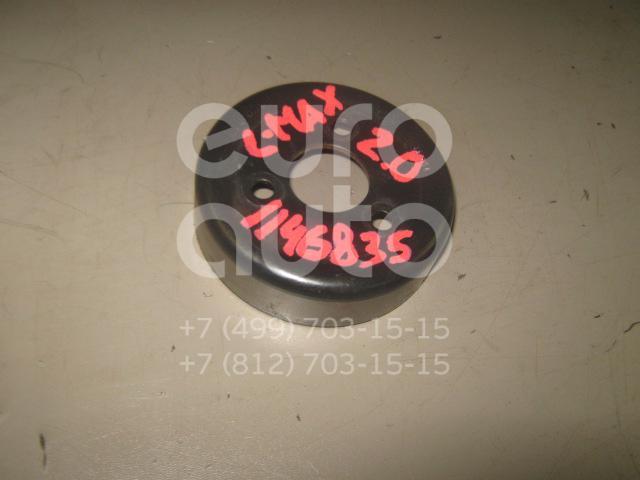Шкив водяного насоса (помпы) для Ford C-MAX 2003-2011 - Фото №1