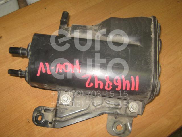 Абсорбер (фильтр угольный) для Ford Mondeo IV 2007-2015;Escort/Orion 1990-1995;Scorpio 1986-1992;Scorpio 1992-1994;Transit 1985-1991;Transit 1991-1994;Transit 1994-2000 - Фото №1