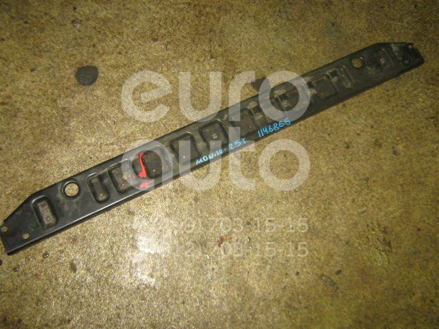 Балка подрадиаторная для Ford Mondeo IV 2007-2015;Galaxy 2006-2015;S-MAX 2006-2015 - Фото №1