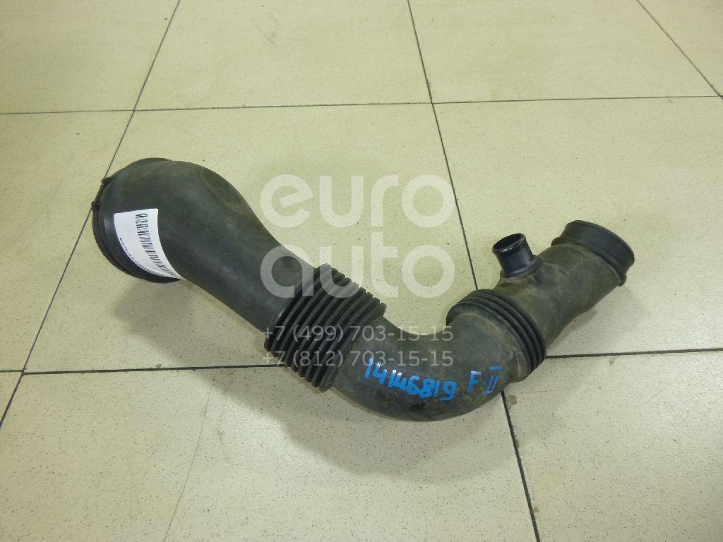 Купить Патрубок воздушного фильтра Ford Focus II 2005-2008; (4M519A673AE)