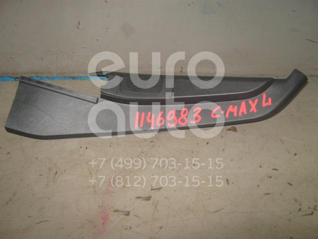 Крышка зеркала внутренняя левая для Ford C-MAX 2003-2011 - Фото №1