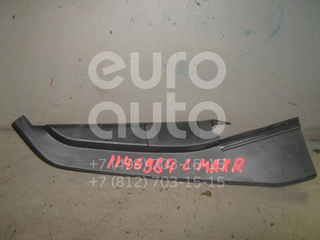 Крышка зеркала внутренняя правая для Ford C-MAX 2003-2010 - Фото №1