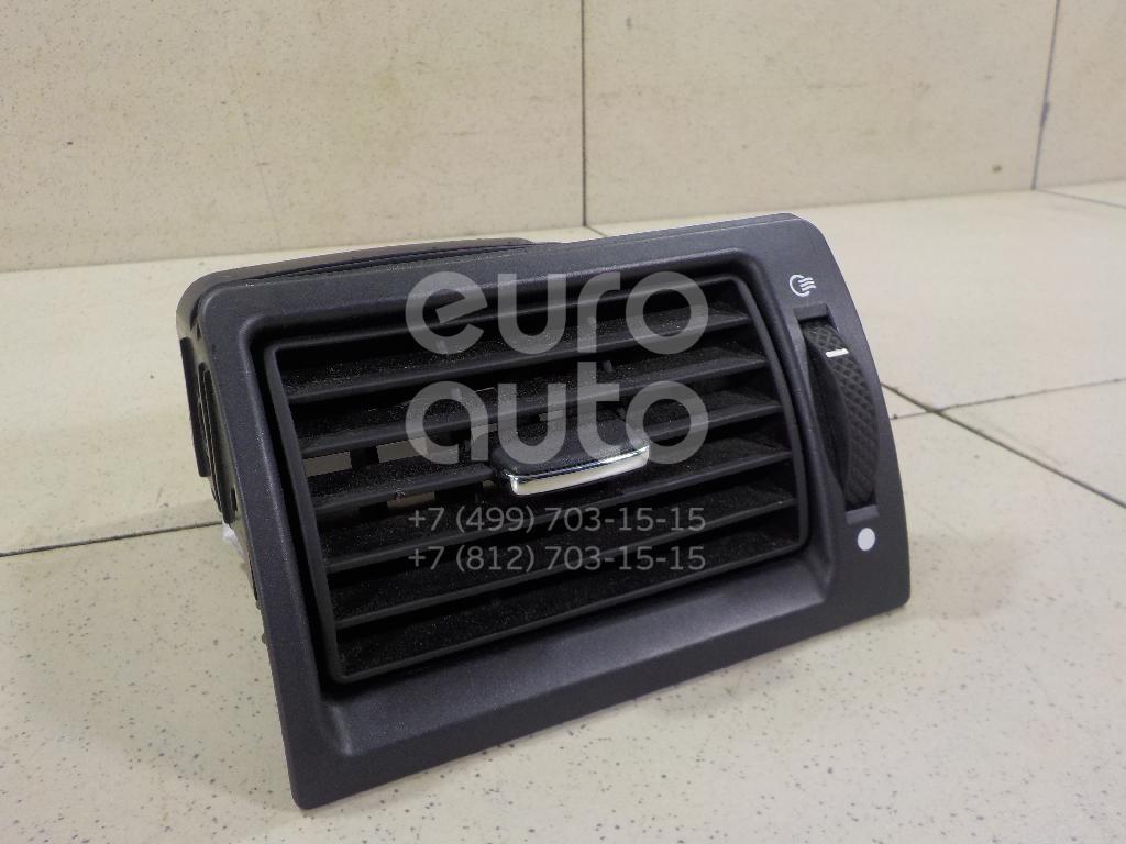 Купить Дефлектор воздушный Ford Mondeo III 2000-2007; (1319875)