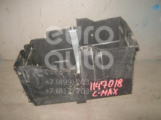Крепление АКБ (корпус/подставка) для Ford C-MAX 2003-2011 - Фото №1