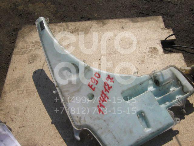 Бачок омывателя лобового стекла для BMW 3-серия E90/E91 2005-2012 - Фото №1