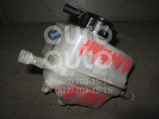 Бачок главного тормозного цилиндра для BMW 3-серия E90/E91 2005-2012;1-серия E87/E81 2004-2011;3-серия E92/E93 2006-2012;X1 E84 2009-2015;1-серия E82/E88 2007-2013 - Фото №1
