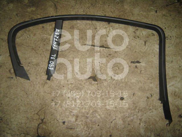 Накладка двери задней левой для BMW 3-серия E90/E91 2005-2012 - Фото №1