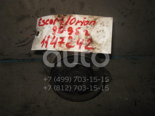 Кронштейн ролика-натяжителя руч. ремня для Ford Escort/Orion 1990-1995 - Фото №1