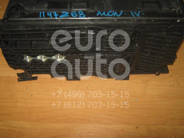 Крепление АКБ (корпус/подставка) для Ford Mondeo IV 2007-2015 - Фото №1