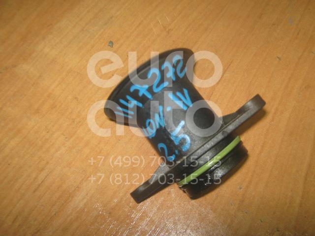 Маслозаливная горловина для Ford Mondeo IV 2007-2015;Focus II 2005-2008;Focus II 2008-2011;S-MAX 2006-2015;C30 2006-2013;S40 2004-2012 - Фото №1
