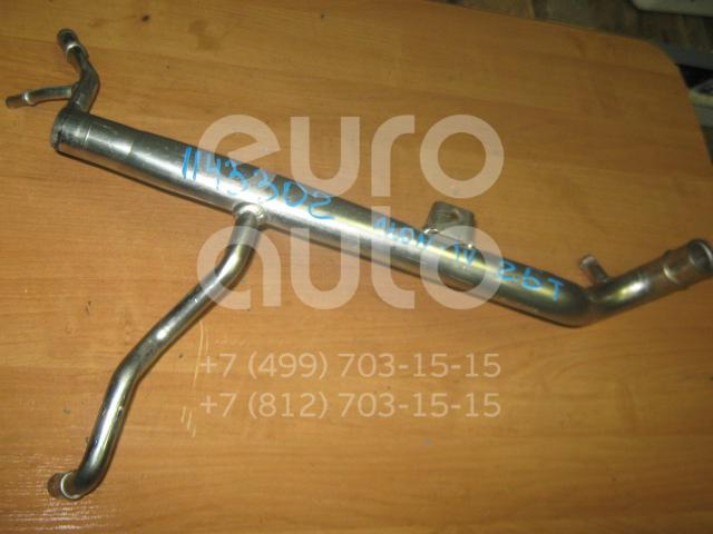Трубка охлажд. жидкости металлическая для Ford Mondeo IV 2007-2015 - Фото №1