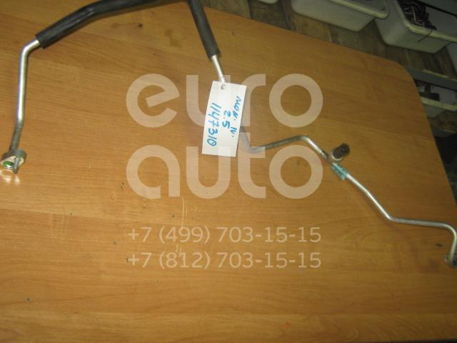 Трубка кондиционера для Ford Mondeo IV 2007-2015;Galaxy 2006-2015;S-MAX 2006-2015 - Фото №1
