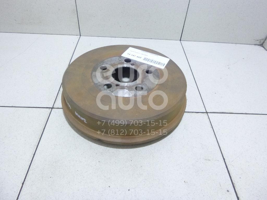 Купить Барабан тормозной Toyota Avensis I 1997-2003; (56-02-202)