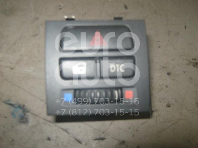 Кнопка аварийной сигнализации для BMW 3-серия E90/E91 2005-2012 - Фото №1