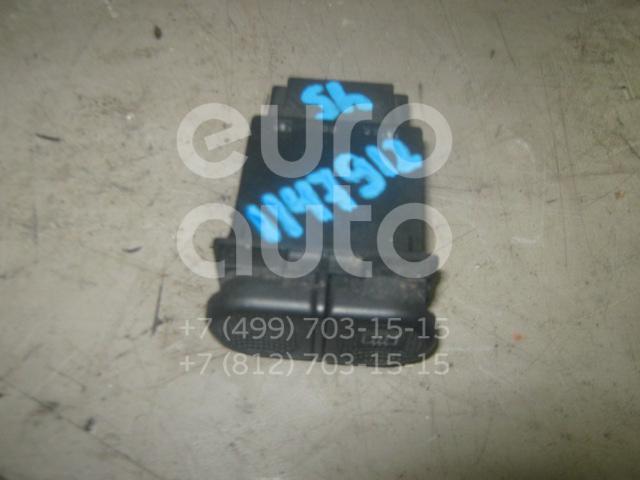 Кнопка обогрева переднего и заднего стекла для VW,Ford Sharan 1995-1999;Galaxy 1995-2006 - Фото №1