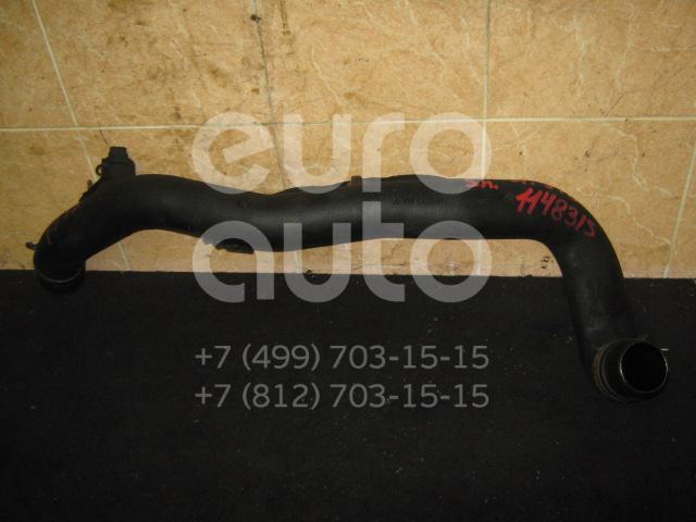 Патрубок интеркулера для VW,Seat,Ford Sharan 1995-1999;Alhambra 1996-2000;Galaxy 1995-2006 - Фото №1