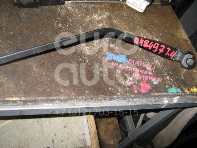 Поводок стеклоочистителя заднего для VW Transporter T4 1991-1996 - Фото №1