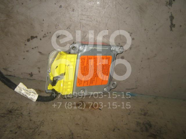 Блок управления AIR BAG для Ford,VW Galaxy 1995-2006;Golf IV/Bora 1997-2005;Sharan 2000-2004 - Фото №1