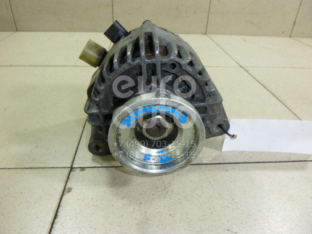 Купить Генератор Ford Focus II 2005-2008; (4M5T10300LC)