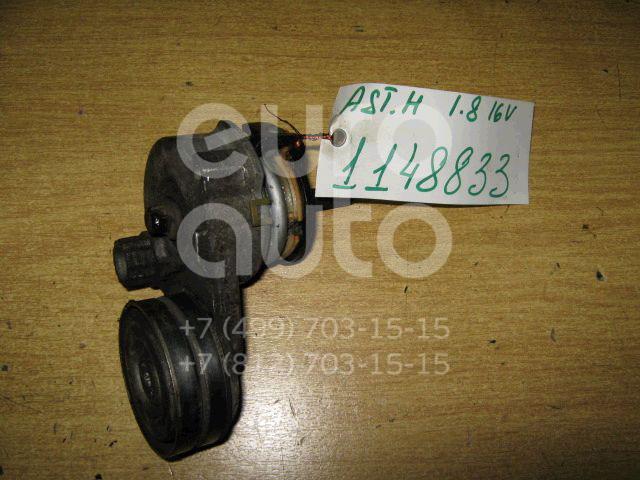 Ролик-натяжитель ручейкового ремня для Fiat Astra H / Family 2004>;Astra G 1998-2005;Meriva 2003-2010;Vectra C 2002-2008;Corsa D 2006>;Zafira B 2005-2012;Aveo (T250) 2005-2011;Insignia 2008>;159 2005-2011;Astra J 2010>;Croma 2005> - Фото №1